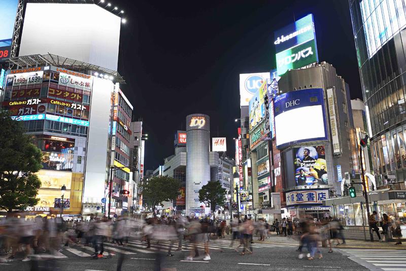 A TOKYO, TRA TRADIZIONE E INNOVAZIONE ANCHE IN INVERNO
