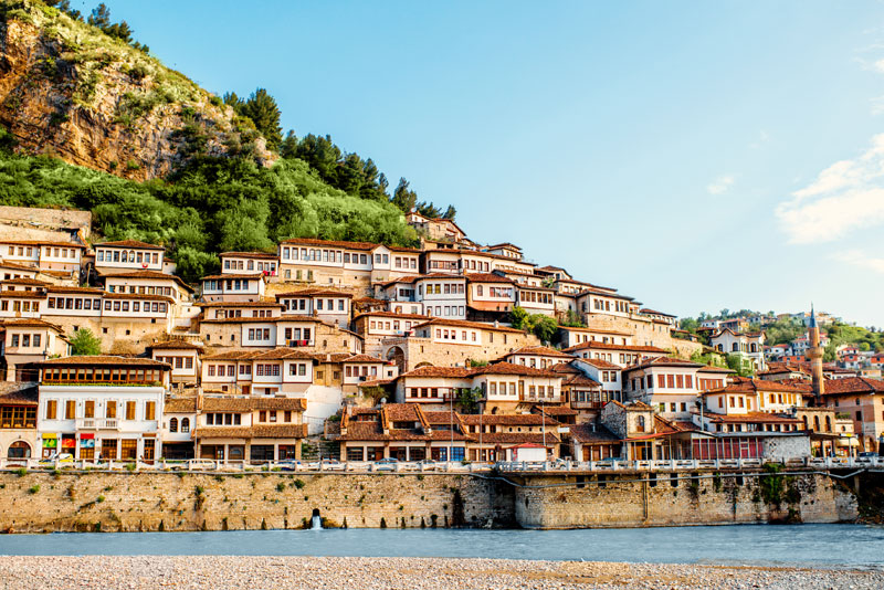 ALBANIA, STORIA DI UN VIAGGIO ATTRAVERSO I SECOLI
