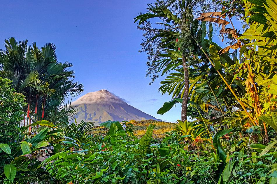 VIAGGIO IN COSTA RICA SE...