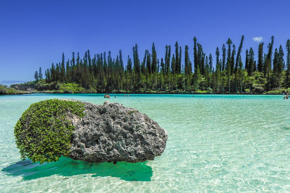 Nuova Caledonia, un viaggio a piedi nudi in paradiso.