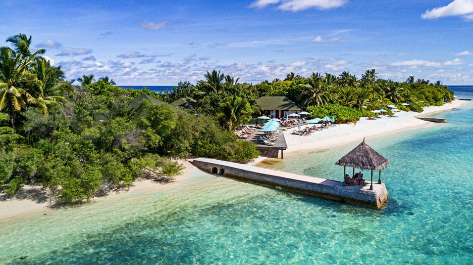 OBLU by Atmosphere at Helengeli, il tuo angolo di paradiso alle Maldive.