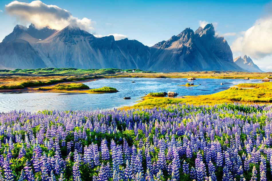 Meraviglie europee: riparti da Islanda e Scandinavia.