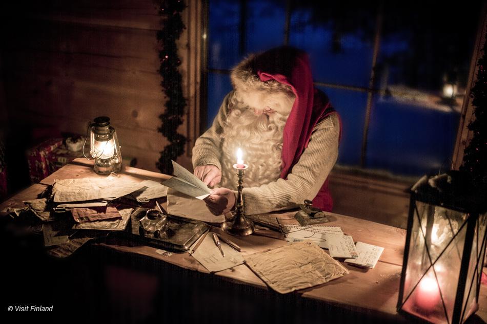 """""""Jul"""", mito e magia del Natale nordico."""