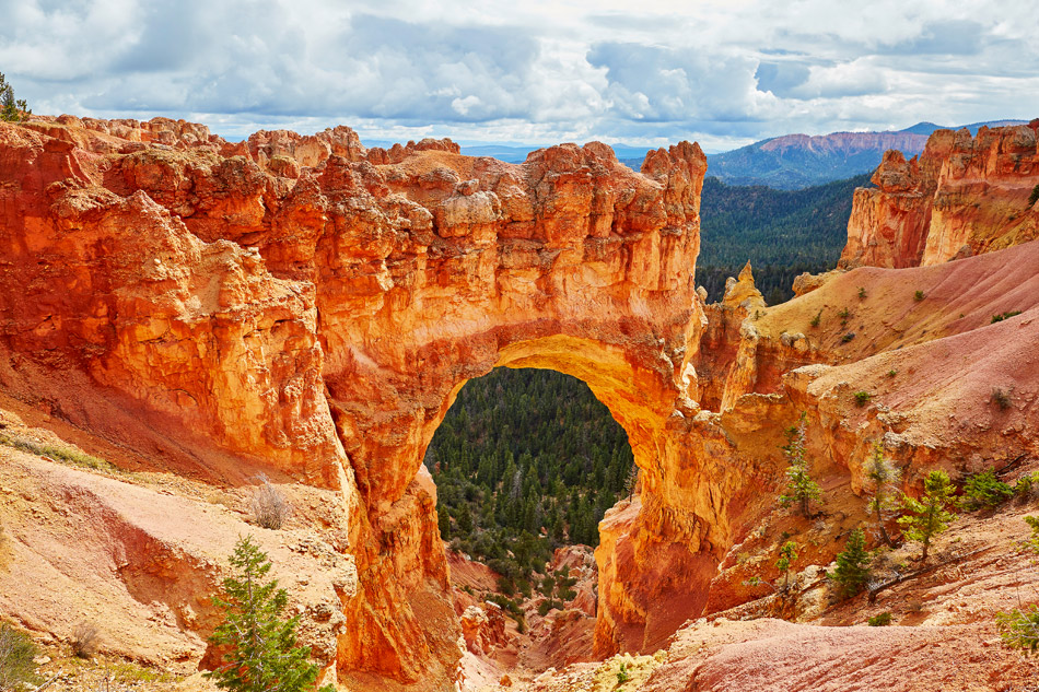 Ponte Naturale Bryce Canyon