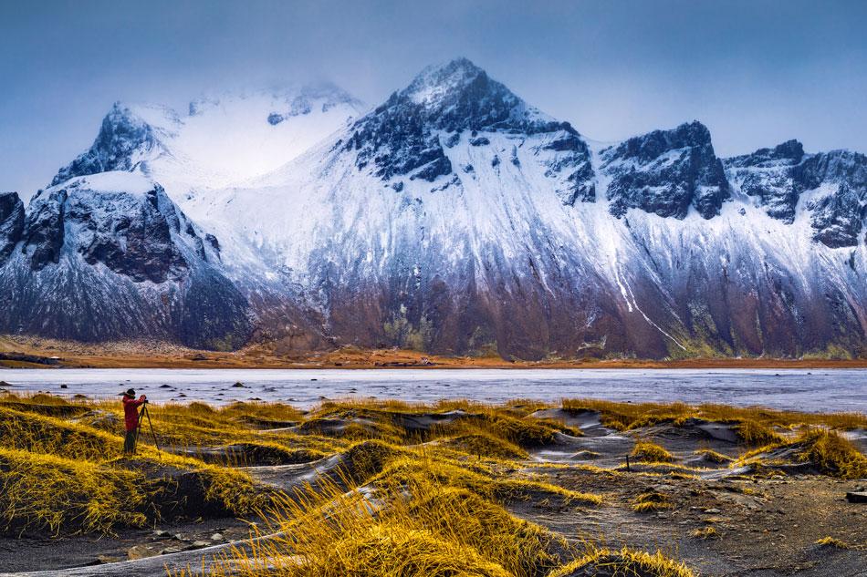 L'Islanda da fotografare in 10 luoghi da cartolina.