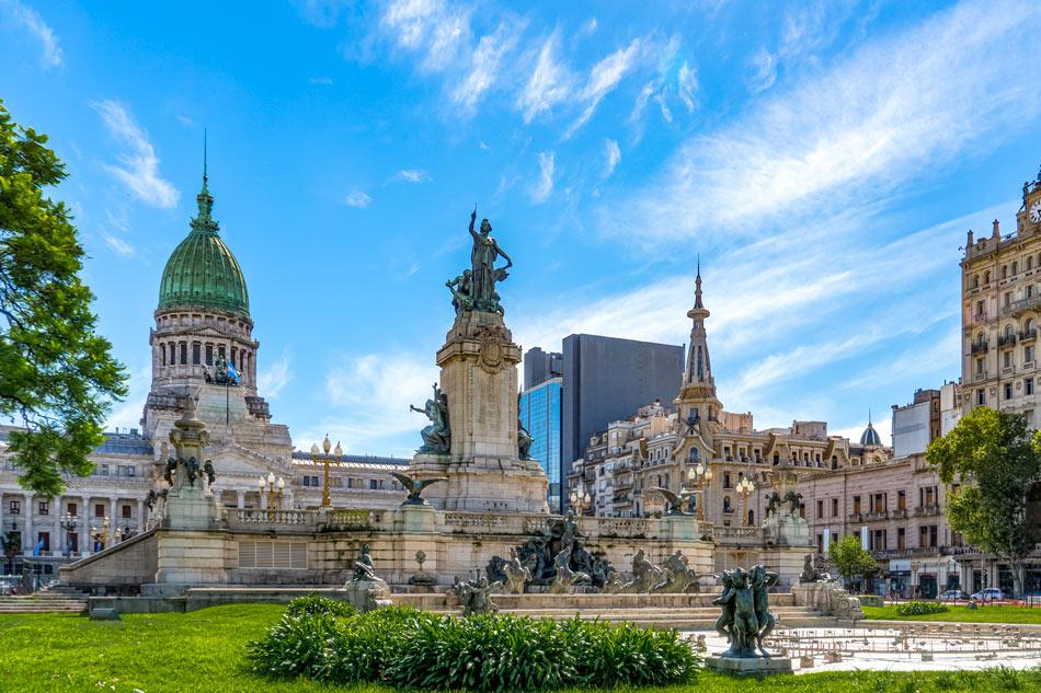 Le promesse mantenute di un viaggio a Buenos Aires.