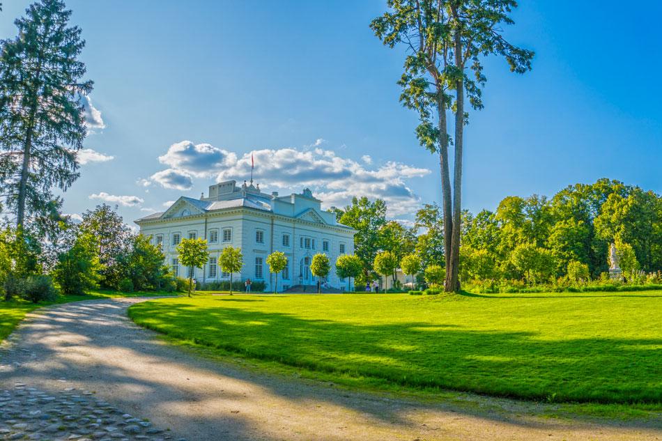 Estate in Lituania? Alcuni buoni motivi per un viaggio tutt'altro che banale.